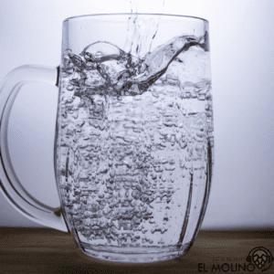 Máster agua cervecera